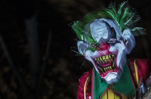 """Kinder verwechseln Hausmeister mit """"Horror-Clown"""""""