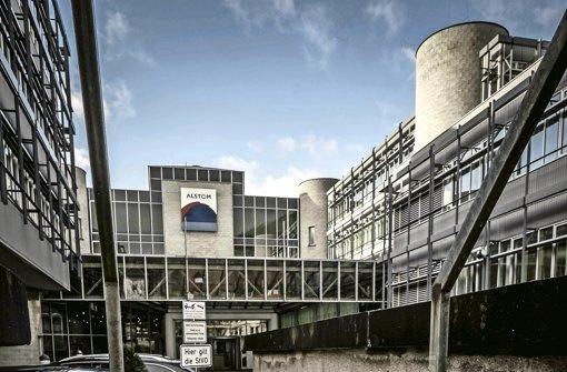 General Electric soll Standorte sichern