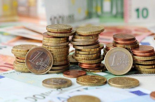 Land mit Haushaltsdefizit von über 400 Millionen Euro