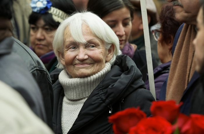 Margot Honecker ist tot: Trauerfeier in Santiago de Chile