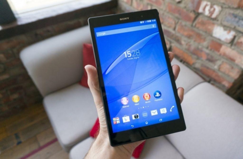 tablets sind aus dem alltag nicht mehr wegzudenken ein. Black Bedroom Furniture Sets. Home Design Ideas