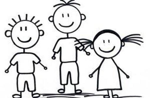 Fürs Kind oder die Kirche