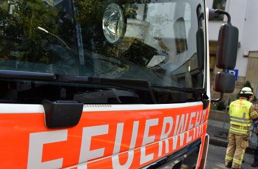 100.000 Euro Schaden bei Feuer in Schul-Cafeteria