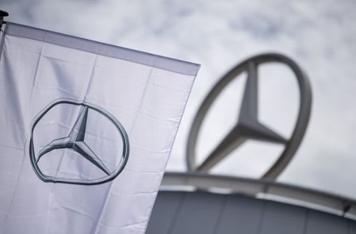 Daimler Kurzarbeit 2021