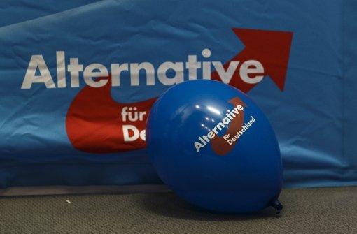 Die Wahlparty ist vorbei: Jetzt muss die AfD in Baden-Württemberg liefern und dabei auch um Posten kämpfen. Foto: Getty Images Europe