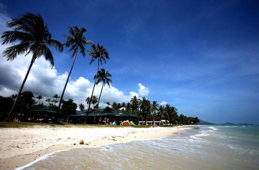 27-Jährige auf Insel in Thailand vergewaltigt und ermordet