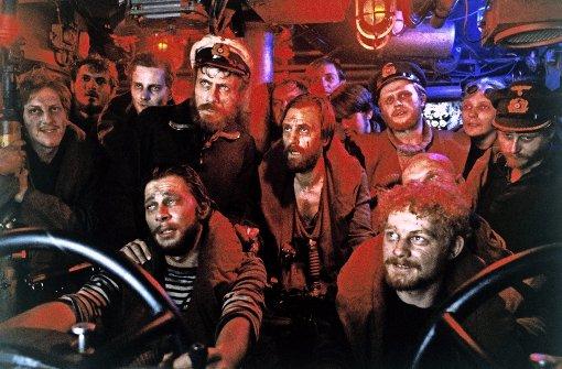 Die beste Elf des deutschen Films