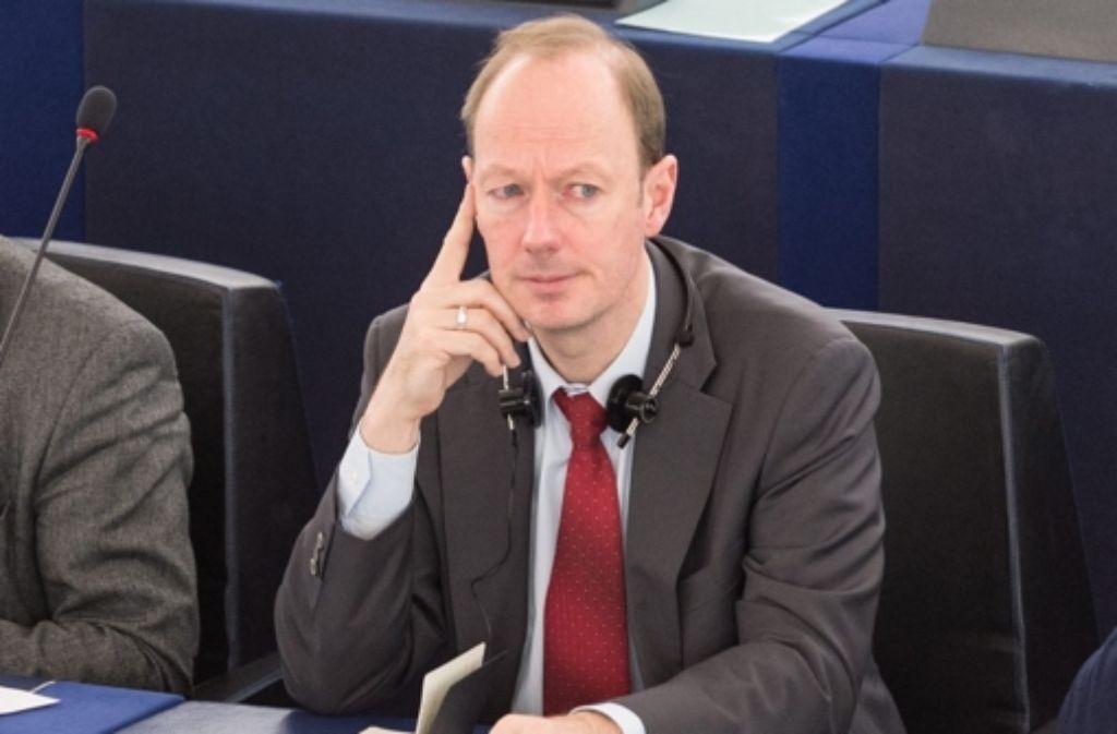 Martin Sonneborn Erdogan