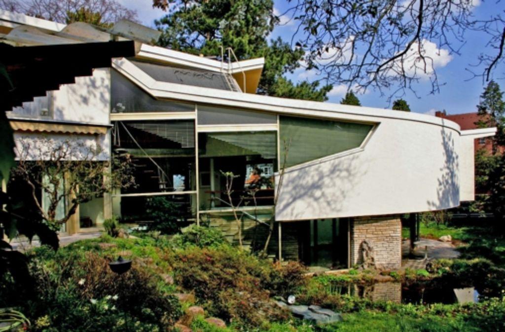 Stuttgarter Institut Für Auslandsbeziehungen Architektur Von Chen