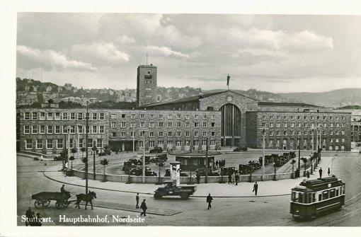 Wie sich der Hauptbahnhof verändert hat