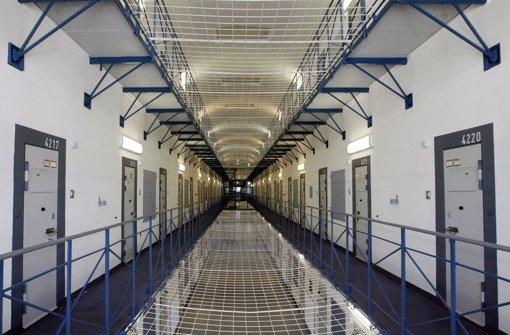 Rottweil oder Meßstetten? Wer erhält den Zuschlag für das geplante Großgefängnis? Foto: dpa/Symbolbild
