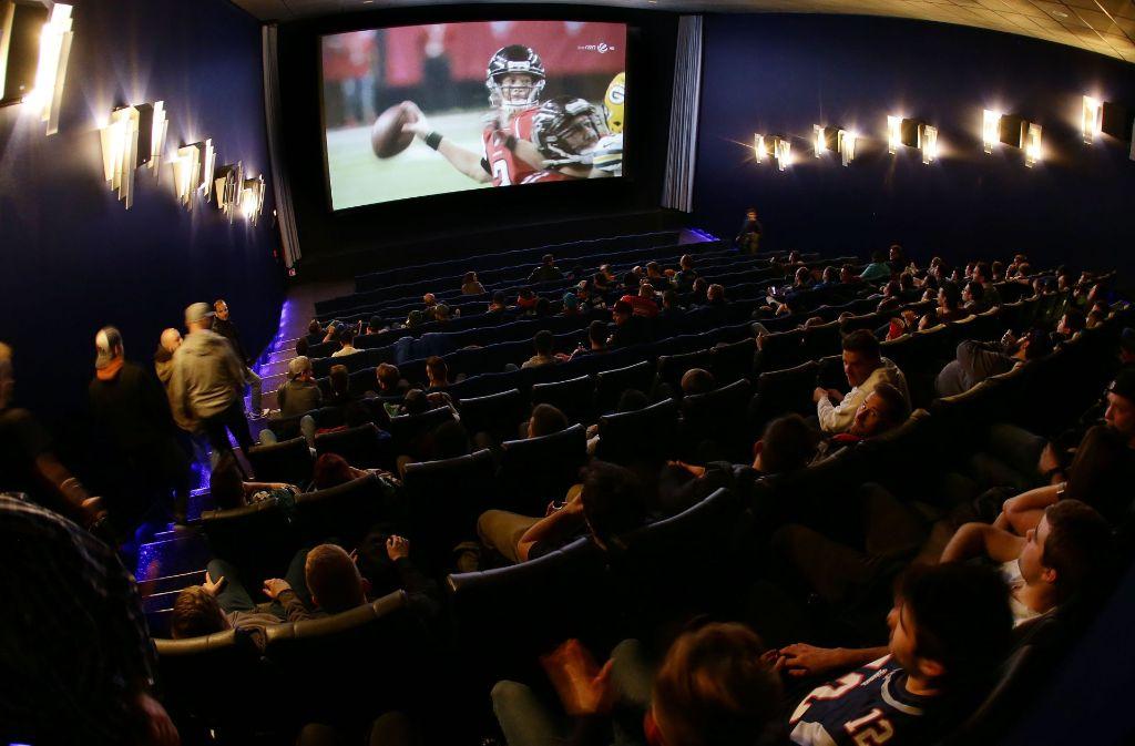 Kino Ufa Palast Stuttgart Programm