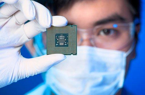 Der Mikrotechnologe