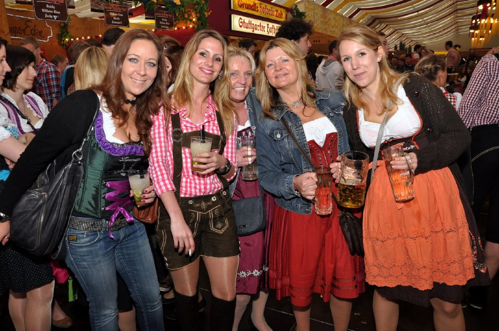Party Stuttgart Samstag