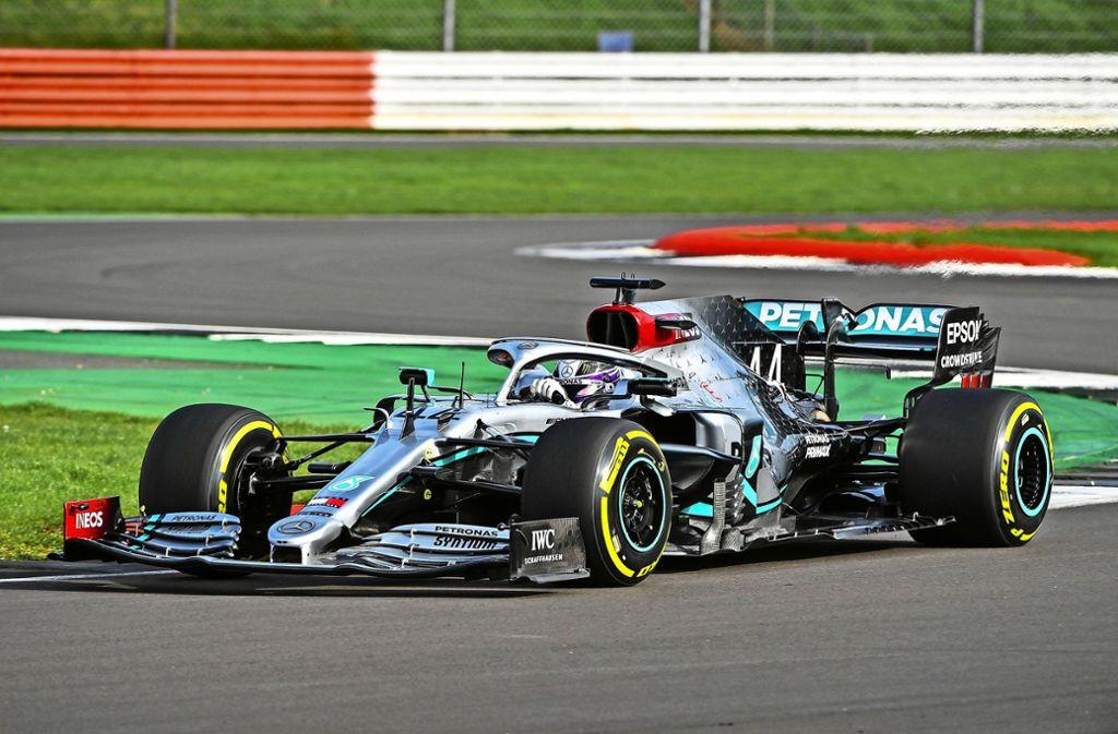 Formel 1 Im Fernsehen 2020