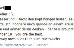 Foto: Screenshot/Facebook