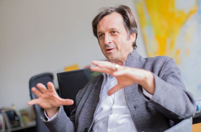 Psychologe Stuttgart West