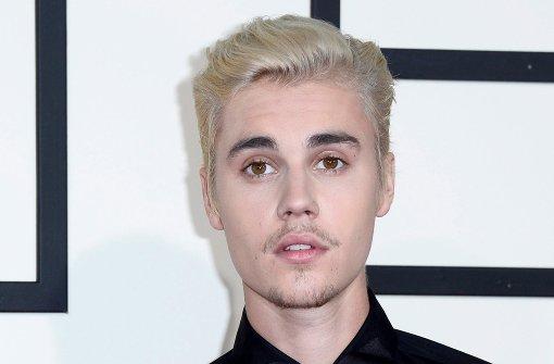 Justin Bieber droht mit Rückzug