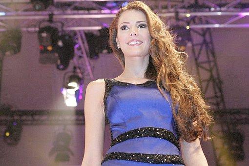 Miss Germany Pleite