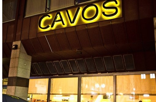 War was? Das Cavos hat Facebook-Beiträge über den Tür-Vorfall gelöscht. Foto: Lichtgut/Kovalenko