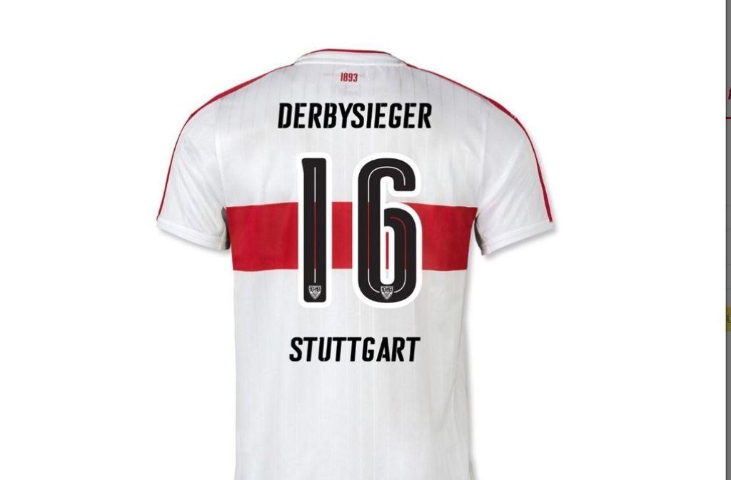 Nach Sieg über KSC: VfB bietet seinen Fans ein Derbysieger ...