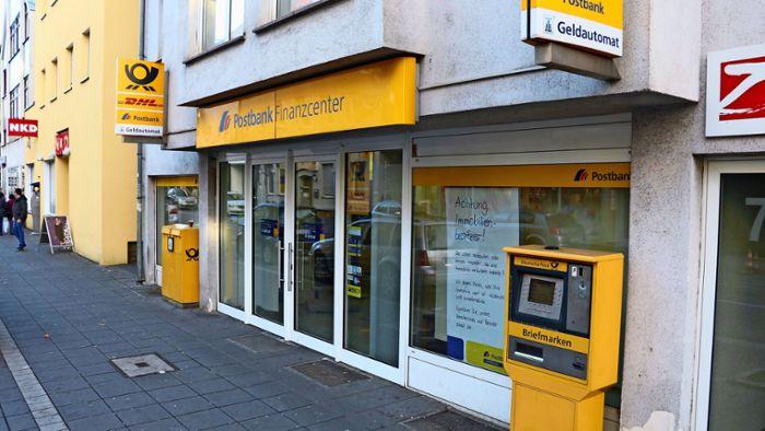 Postbank aktuelle Themen, Nachrichten & Bilder