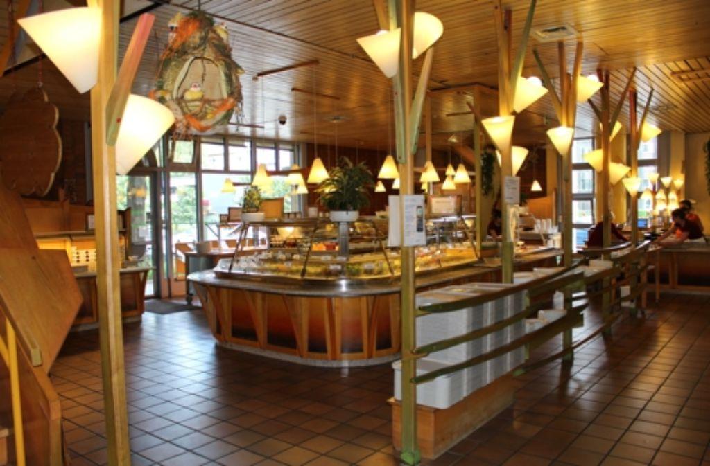 Vegane Restaurants Baden Württemberg