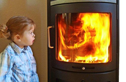 Schornsteinfeger verteidigen Ofenfeuer