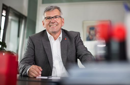 """""""Die Autoregion braucht neue Perspektiven"""""""