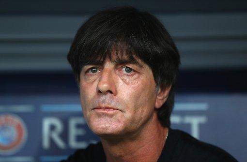 Löw vom nächsten Gegner Italien beeindruckt