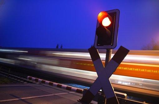 Elektrifizierung der Strecke zwischen Ulm und Friedrichshafen mit Verlängerung bis Lindau: 226 Millionen plus acht Millionen Euro Planungskosten Foto: dpa