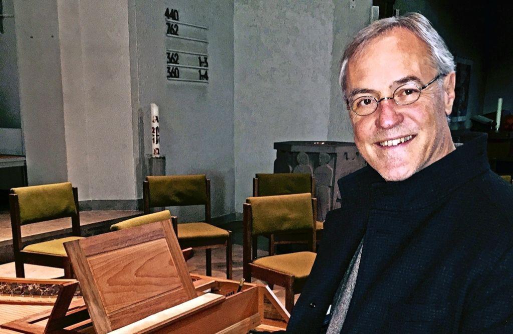 Kirchenmusikdirektor
