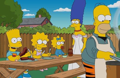 Neuer Homer-Sprecher war früher kein Simpsons-Fan