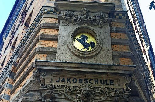 Stadt gibt Plan für Deutschkurse in der Jakobschule auf