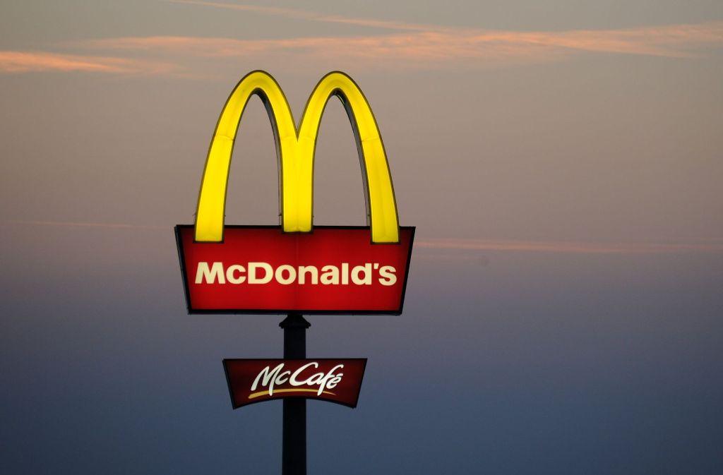 Heißgetränke: McDonald\'s rüstet auf Porzellan und Glas um ...