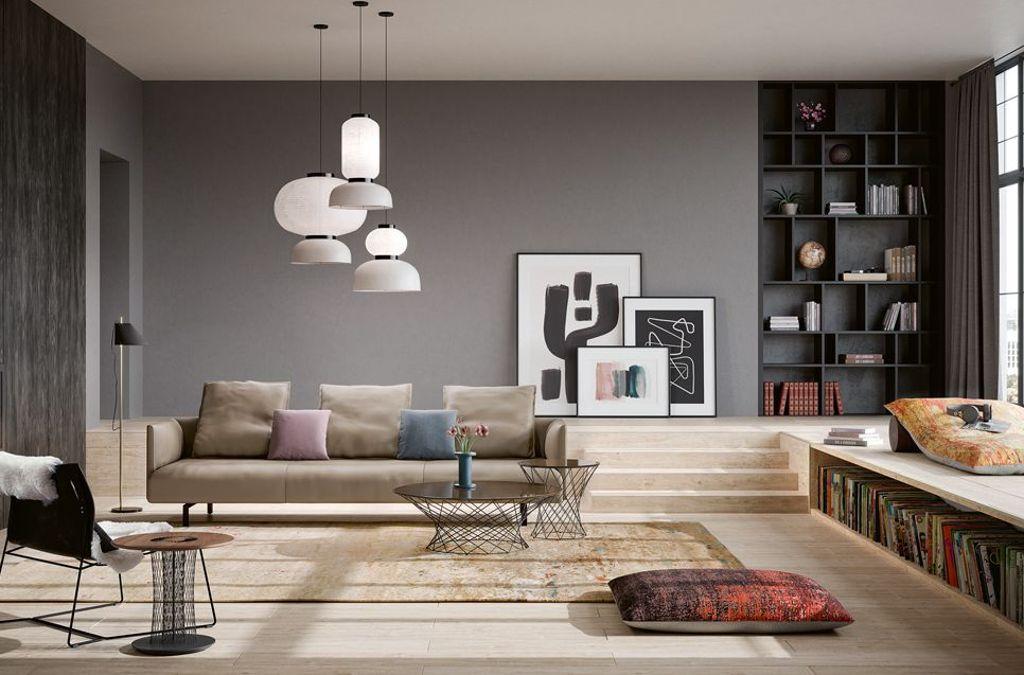 Trends von der Möbelmesse Köln 9: So wohnen wir in Zukunft