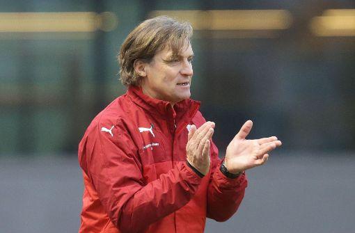 Liveticker: VfB II empfängt Pirmasens