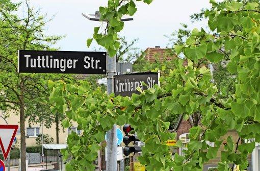 Kirchheimer Straße soll sicherer für Radfahrer werden