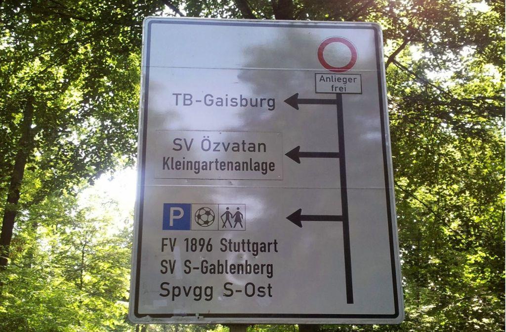 ÖPNV in Stuttgart-Ost - Neuer Anlauf für Buslinie auf die Waldebene Ost - Stuttgarter Nachrichten