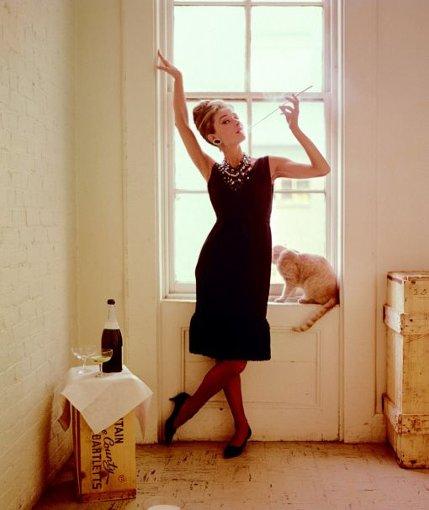 fotostrecke scheues reh und stil ikone audrey hepburn starb vor 20 jahren bild 16 von 21. Black Bedroom Furniture Sets. Home Design Ideas