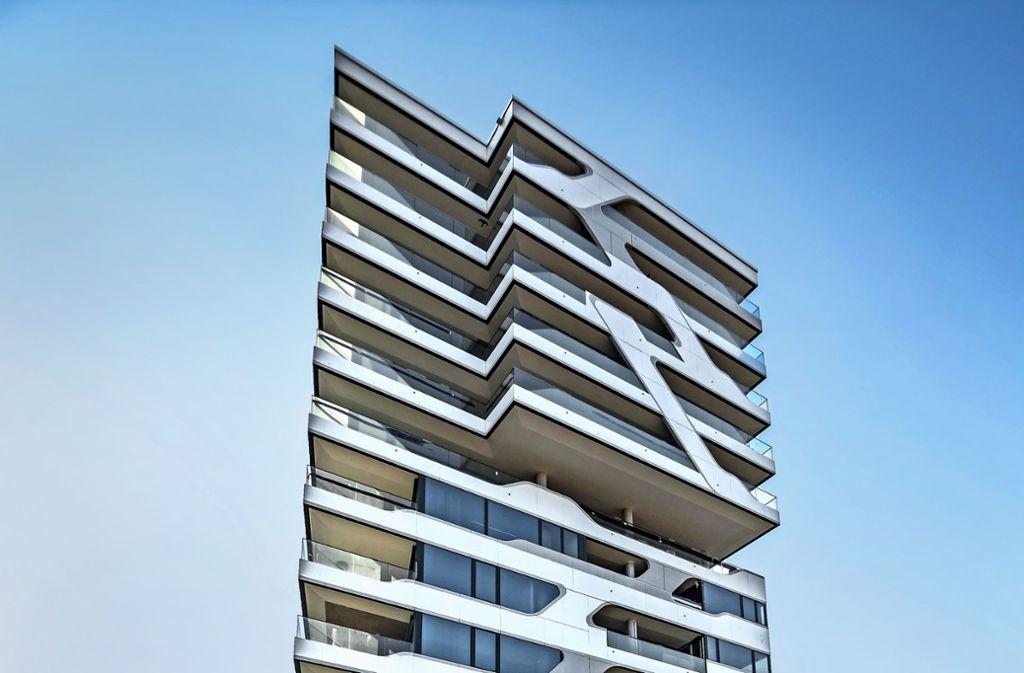 Cloud No 7 In Stuttgart Hohe Zahlungsausfälle Durch Verzögerte