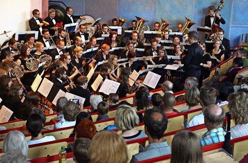 Musikalische Weltreise mit viel Verve