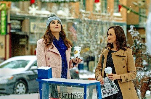 Gilmore Girls: Alexis Bledel hatte eine heimliche Beziehung mit Jared Padalecki!