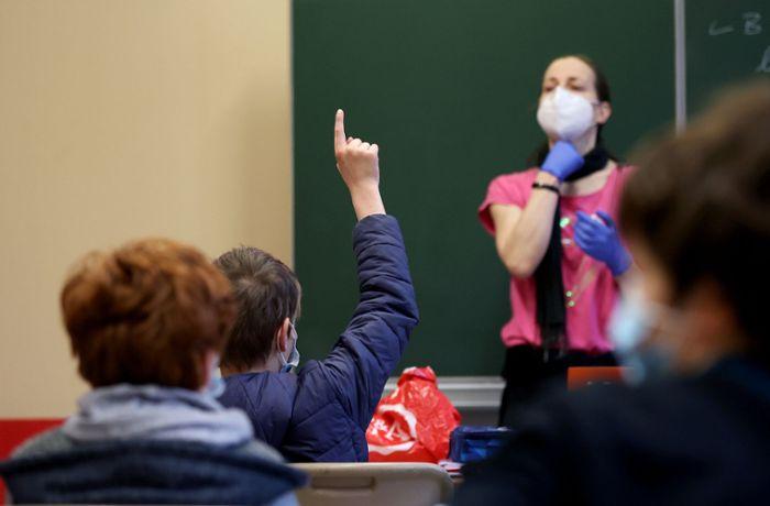 Werden Die Schulen Geschlossen In Baden Württemberg
