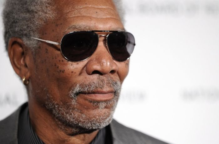 Morgan Freeman trauert: Freemans Enkelin getötet