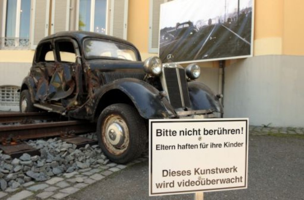 Wolf Vostell Das Leben Der Tod Und Die Kunst Kultur