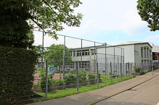 Tennishalle und Grundschule geplant