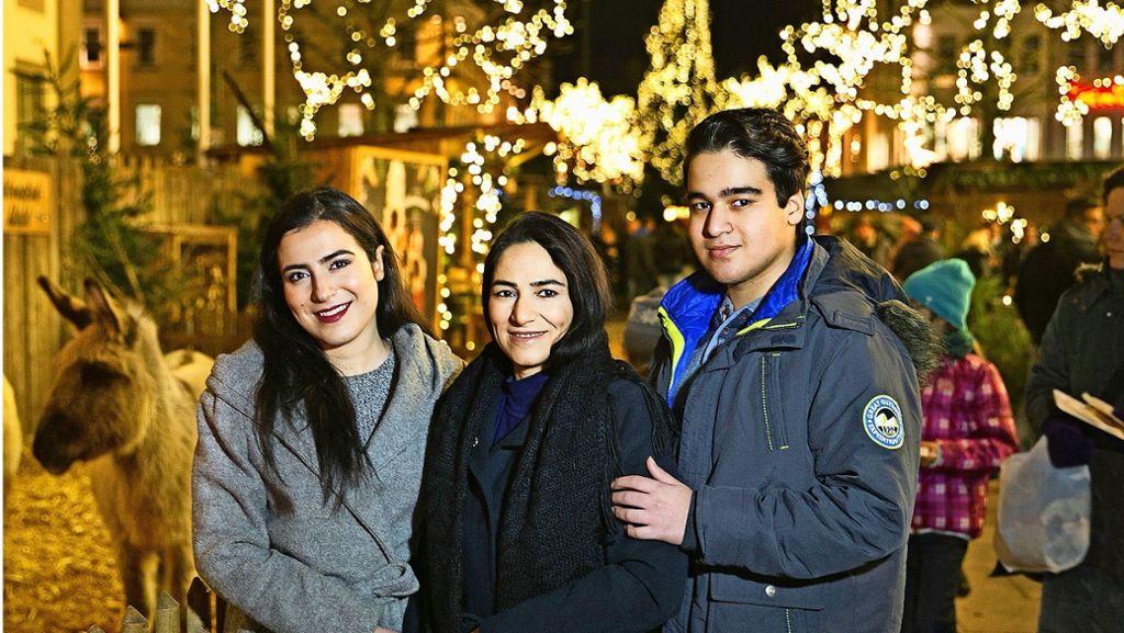 türken konvertieren zum christentum
