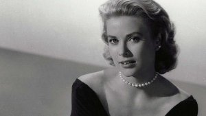 Hommage an Grace Kelly