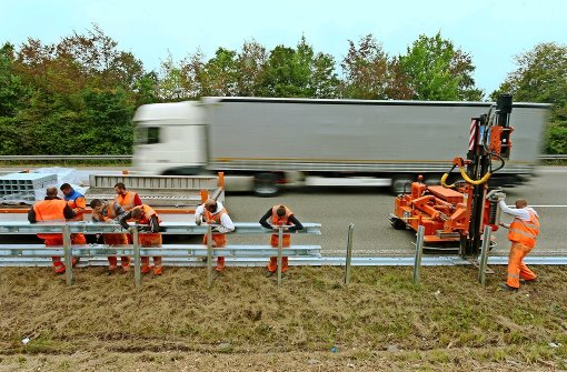 Mehr Sicherheit dank Superrail